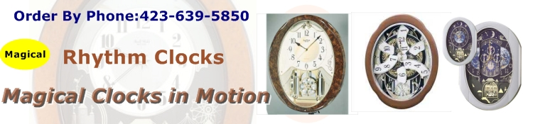 Instructions for quartz wall and mantel chime clocks.